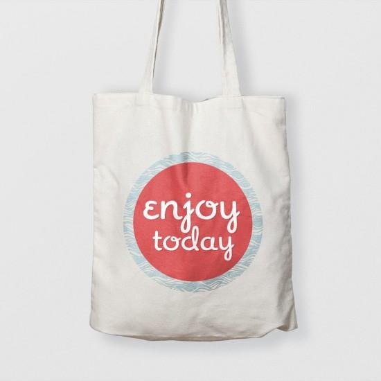 Enjoy Today - Çanta