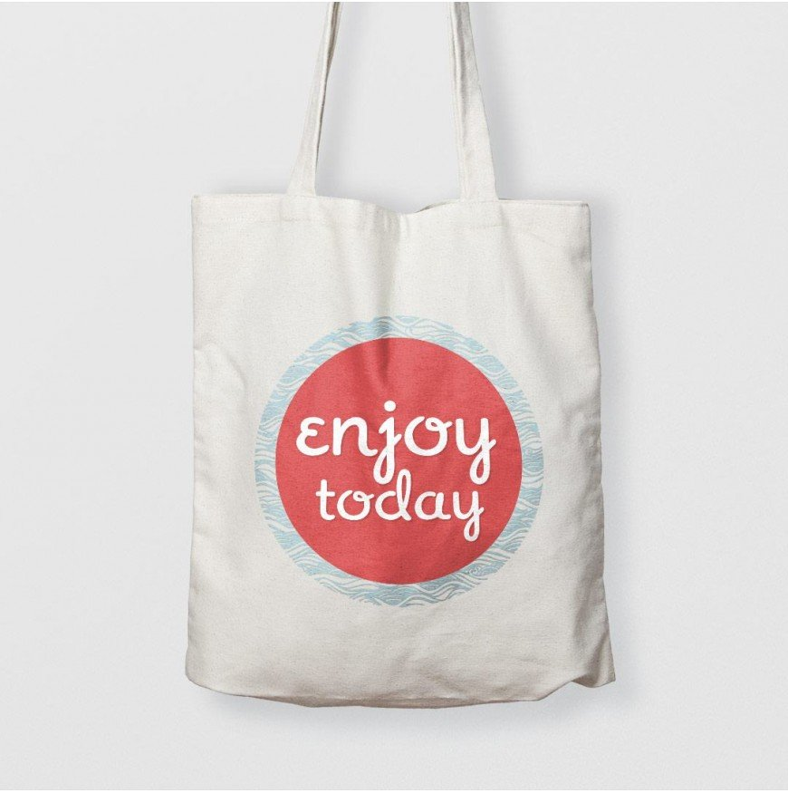 Enjoy Today - Çanta
