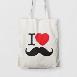 I love design - Çanta