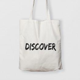 Discover - Çanta