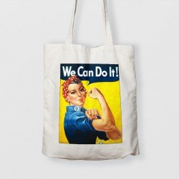 We can do it! - Çanta