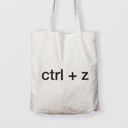 Ctrl+z - Çanta
