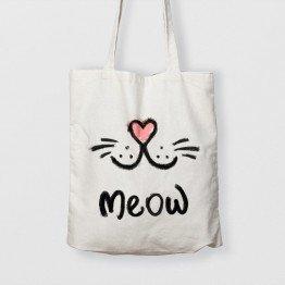 Meow - Çanta