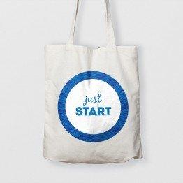 Just Start - Çanta