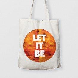 Let it be - Çanta