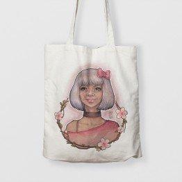 Gümüş kız - Çanta