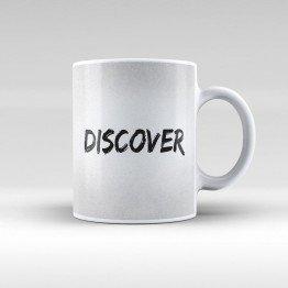 Discover-kupa