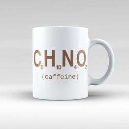Caffeine / Kafein - kupa