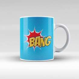 Bang - Kupa