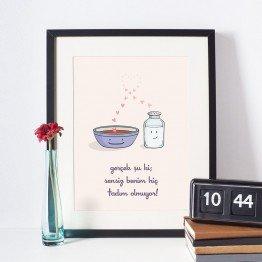 Çorba ve Tuz- poster