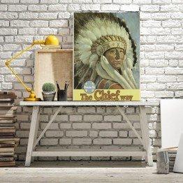 Santa Fe - The Chief Way