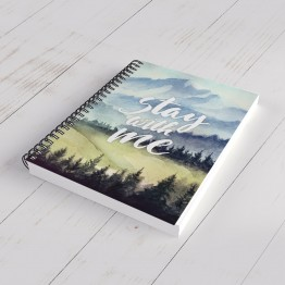 Stay with me - defter