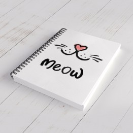 Meow - defter