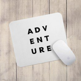 Adventure - Mouse pad